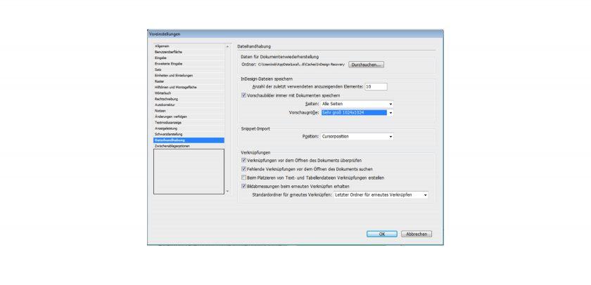 Adobe® InDesign® CS6 - Windows